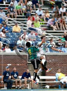 SOCCER: JUL 19 Tulsa Athletics v Chattanooga FC NPSL South Region Finals