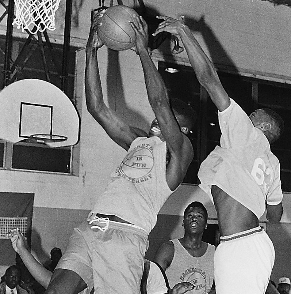Donofrio Tournament, 4/12/1991. Photos by Cristy Rickard/Times Herald Archive.