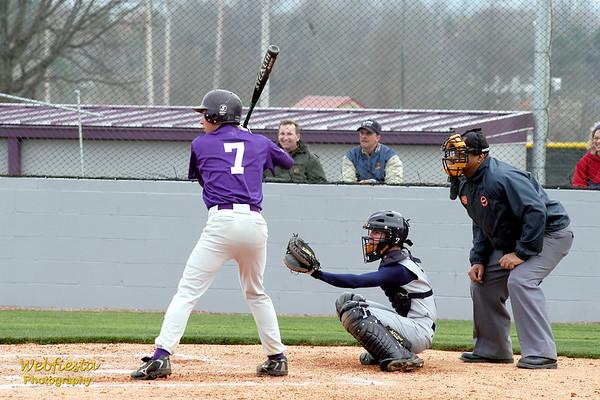 Baseball and Softball 2006