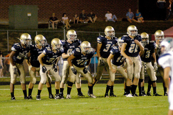 Independence #83 vs Siegel 2010 (FB)