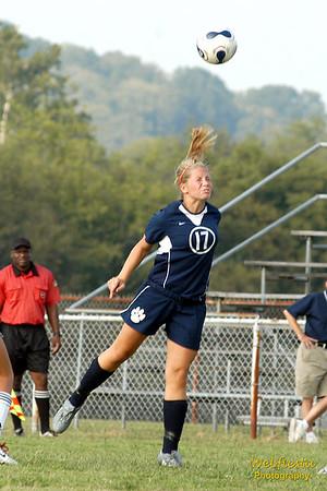 Soccer Fall 2006