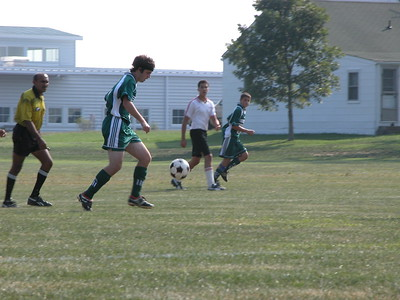 Archmere Soccer