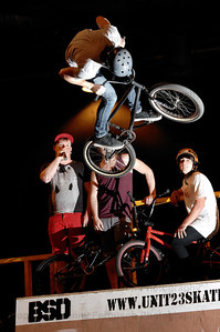 Scottish bike show held at the SECC this weekend.Big air and tricks galour as riders entertain and show off their skills.