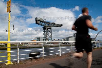 Glasgow ratrace