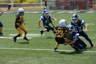 Multiple values Argos Football Game 6 Bule 2012