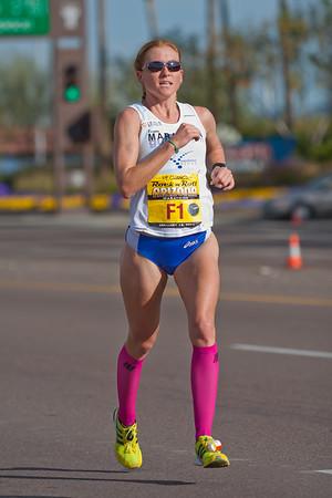 {sports} AZ Rock and Roll Marathon 2011