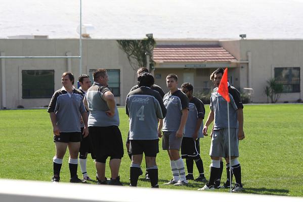 Arizona Rugby Union Associate Tournament 3/14/09