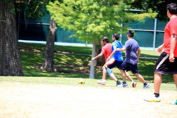 Arlington Tigers Sports Club