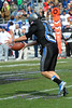 Air Force Punter #19 David Baska