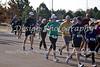 Armed Forces Community Run, Peterson AFB, Colorado Springs, Colorado