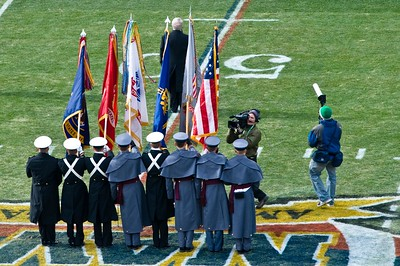 Army-Navy 2008