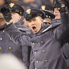 America's Game: Army vs Navy 118th Edition