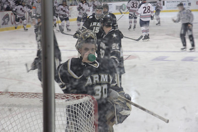 West Point Hockey v Robert Morris College