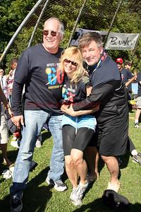 Chevy Chase, Lori Singer, Alec Baldwin 3