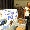 """A celebration was held at Monarch High School during the signing ceremony of Ashton Davis, right.<br /> Ashton Davis of Monarch High School has signed with Air Force to play basketball next year.<br /> For a video of Davis, go to  <a href=""""http://www.dailycamera.com"""">http://www.dailycamera.com</a>.<br /> Cliff Grassmick / November 9, 2011"""