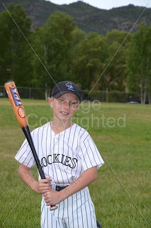 Aspen Baseball Team Sailor 6-4-2012