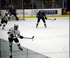 Western Michigan vs Notre Dame <br /> College Hockey<br />  February 23, 2013