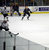 Western Michigan vs Notre Dame <br /> College Hockey <br /> February 23, 2013