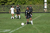 Indianapolis<br />  High School Soccer Game <br /> 2012