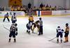 Mattawan vs Portage Central<br />  Varsity High School Hockey<br />  Michigan<br />  Hockey January 17, 2009
