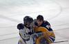 Varsity High School Hockey<br /> Mattawan vs Portage Central<br /> Michigan Hockey January 17, 2009