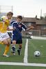 September 26, 2009<br /> Harrison vs Noblesville<br /> High School Soccer