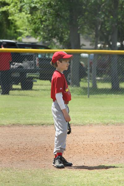 Game 3 - Cardinals