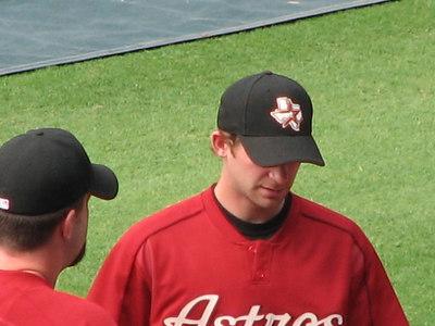 Astros vs. Rangers July 1, 2006