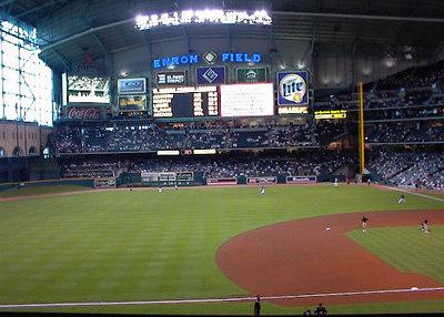 Chi Sox vs. Astros June 5, 2000