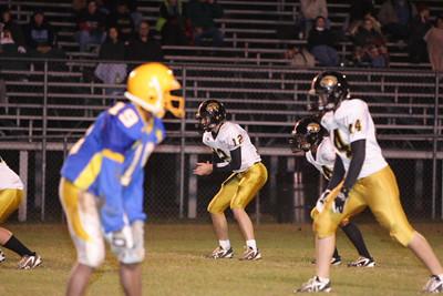 Athens vs Johnson JV 09