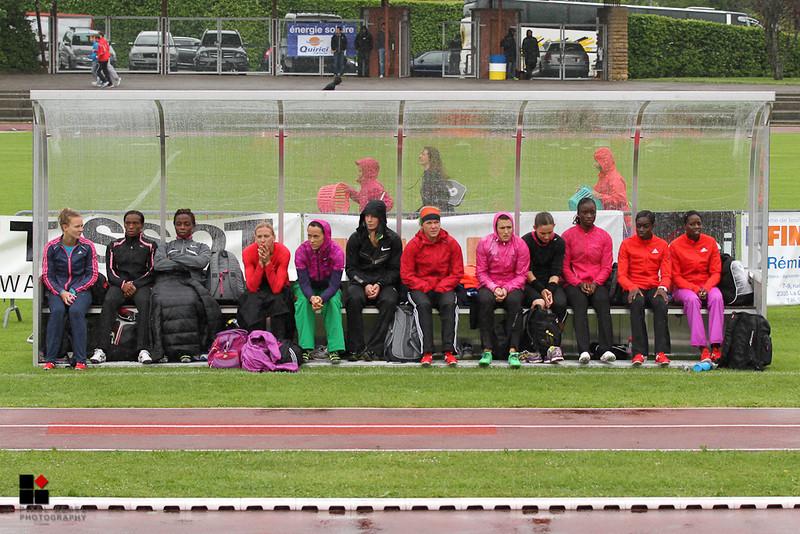 33ème Résisprint International 2012