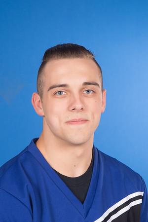 Cody Himes