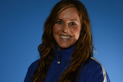 Track and field portraits 2013