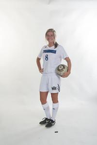 Soccer team promotional
