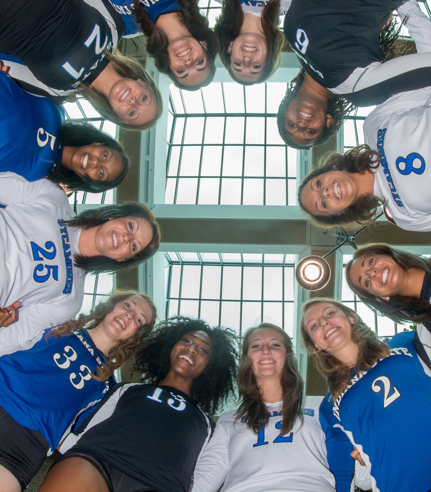 Volleyball 2013