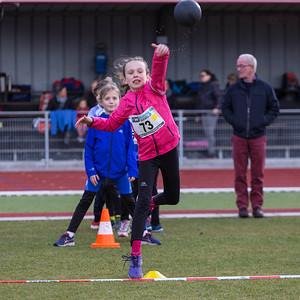 Athletics Champs Helmond