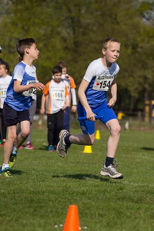 Athletics Champs Reusel