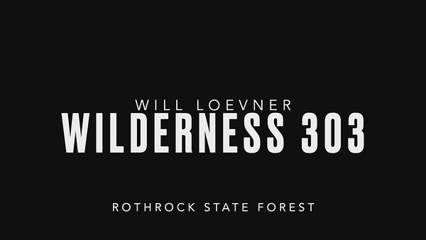 WILDERNESS 303