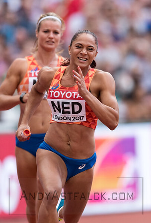 16th IAAF World Athletics Championships London 2017 - Day 9