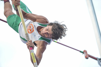 Dutch National Athletics Championships Pole Vault