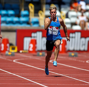 2018 Muller British Athletics Championship Jun 30th