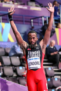 2018 IAAF World Indoor Championships Day 2 Mar 2nd