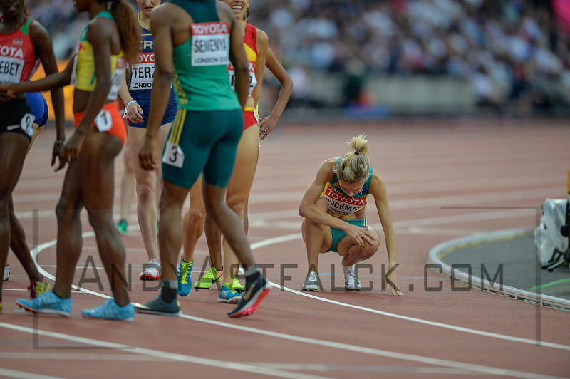 16th IAAF World Athletics Championships London 2017 - Day 1
