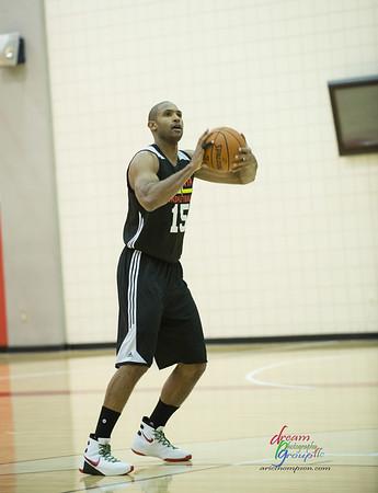 Atlanta Hawks training camp