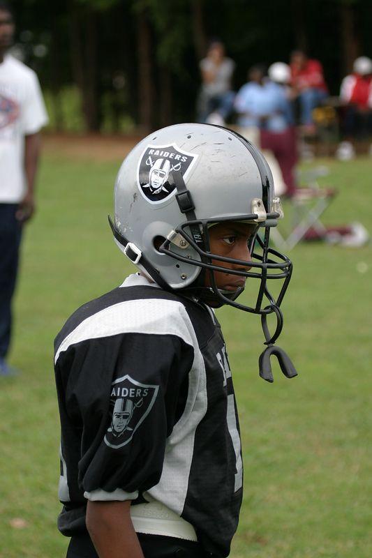 Jaguars vs. Raiders 8-21-04 b