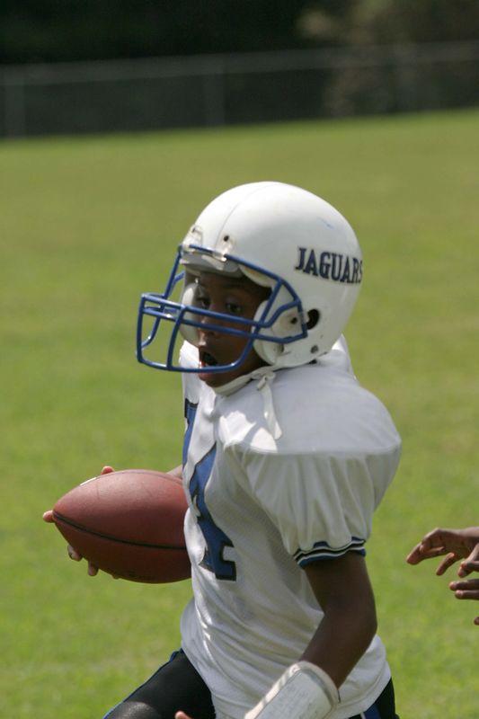 Raiders vs. White Jaguars 8-22-04 c