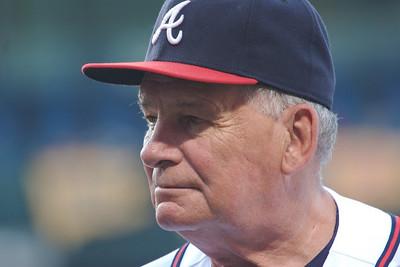 Bobby Cox, Atlanta Braves' Manager