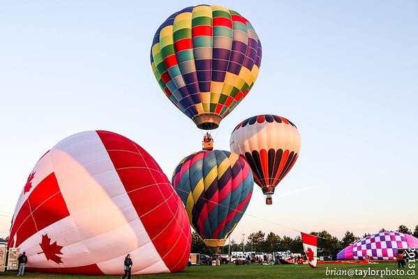 Atlantic Balloon Fiesta