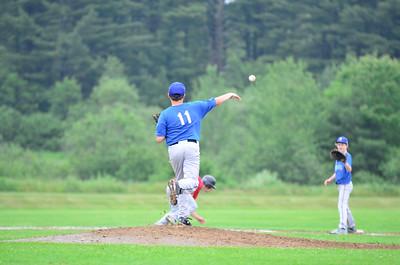 Atlantic Regional Babe Ruth - June 29