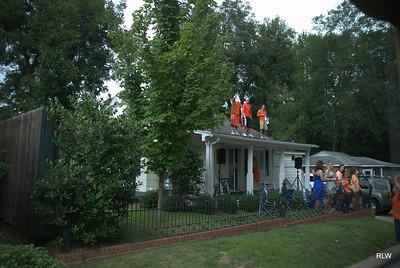Auburn v WV 09